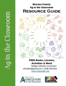 Resources – McLean County Ag in the Classroom